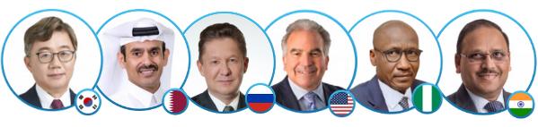 WGC2022 Plenary Speakers